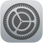 【iPhone】Wi-Fi回線のDHCPリースを更新する方法