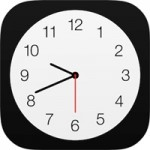 【iPhone】時計アプリでタイマーを設定する方法