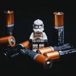 【iPhone】バッテリー表示がおかしい時の対処法