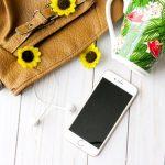 auでiPhone8に機種変更する時にアドレス帳をデータ移行する方法