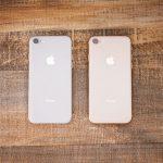 iPhone8[SoftBank]に機種変更した時のメール設定をする方法