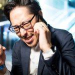 【iPhone】留守電の聞き方[SoftBank/au/docomo]